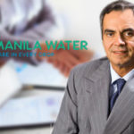 MWSS welcomes Razon, new Manila Water team, thanks Ayalas; expansion, better service seen