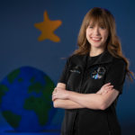 Satellite media tour planned with youngest American going to space at age 29