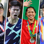 TOKYO OLYMPICS: Yulo makes vault final but falters in other events; Magno, Petecio advance to next round while others fall